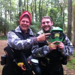Adrenalin Activities United Kingdom