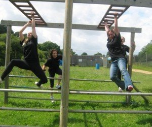 Adrenalin Activities Aberdeen