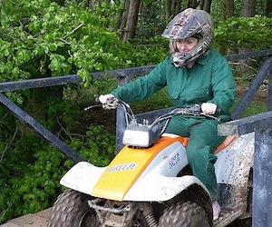 Adrenalin Activities Livingston