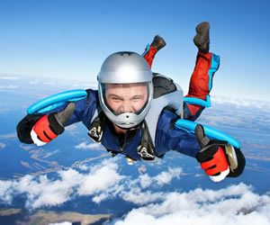 Skydiving United Kingdom