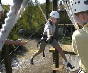 Adrenalin Activities Aberdeen