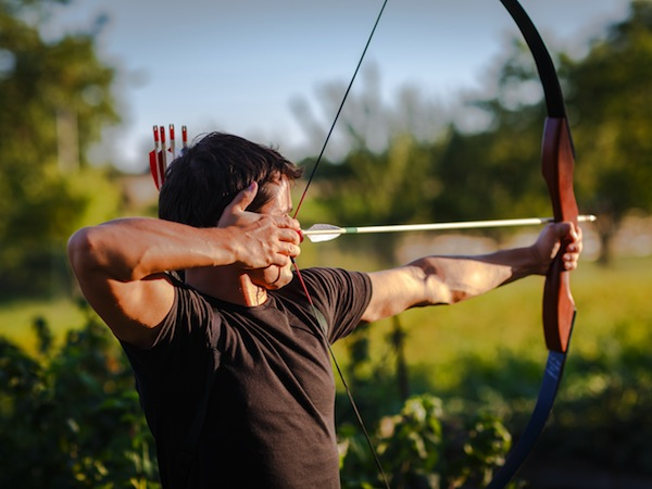 Archery Newtonmore, Invernesshire, Inverness-Shire