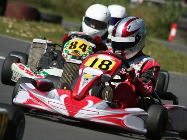 Karting Great Stretton, Leicester, Leicestershire