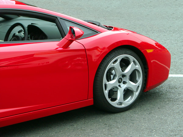 Deluxe Supercar Driving Experience